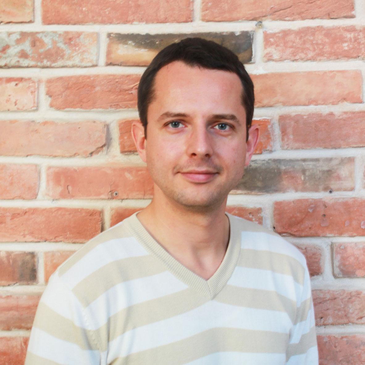 Andrej Tomiš
