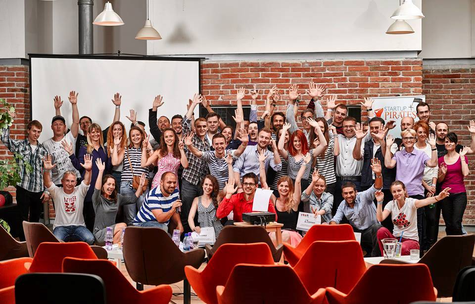 Poznáme víťaza Startup Pirates Bratislava 2015