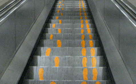 eskalator 2