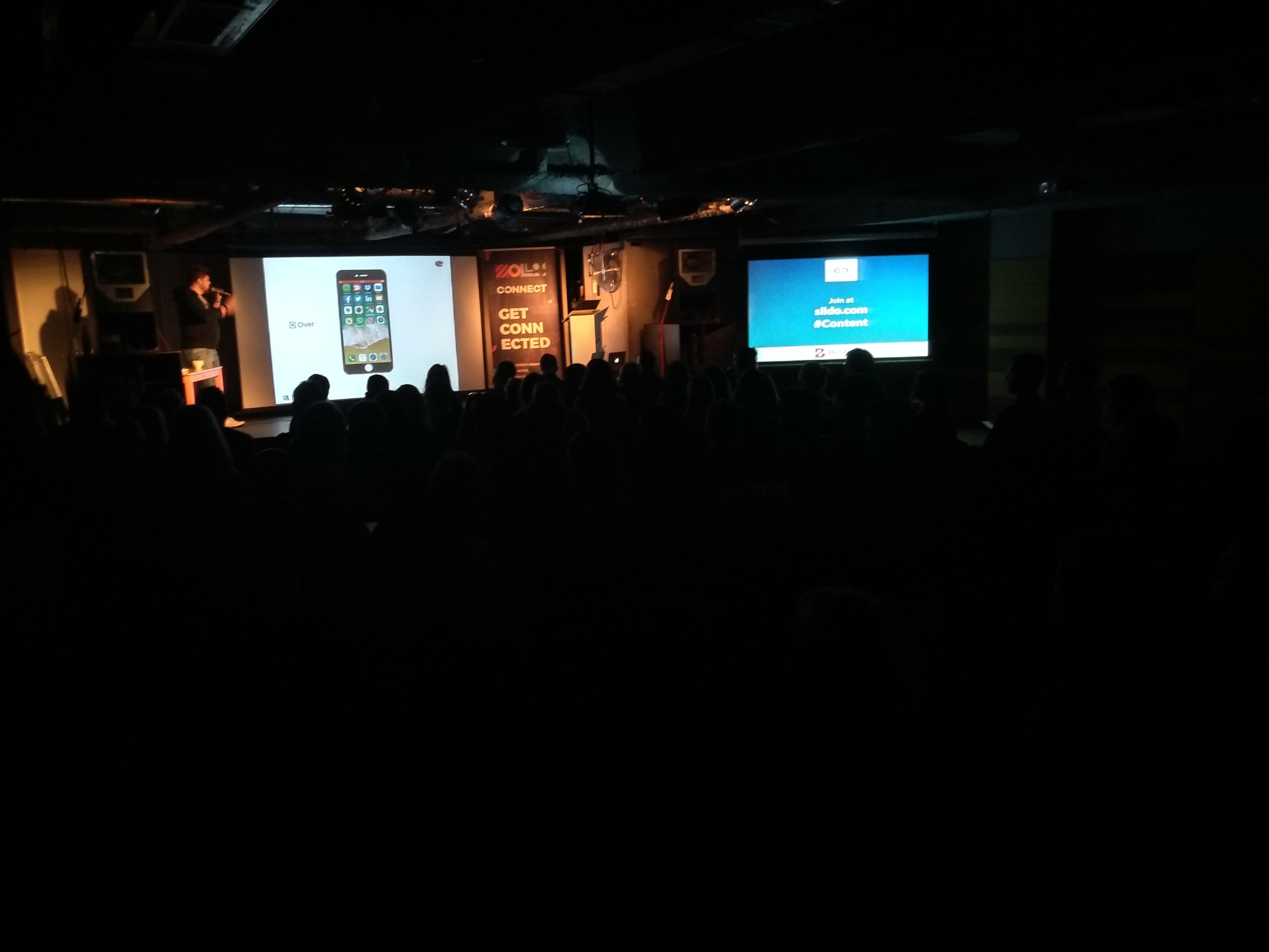 Prezentácie z Noc content marketingu