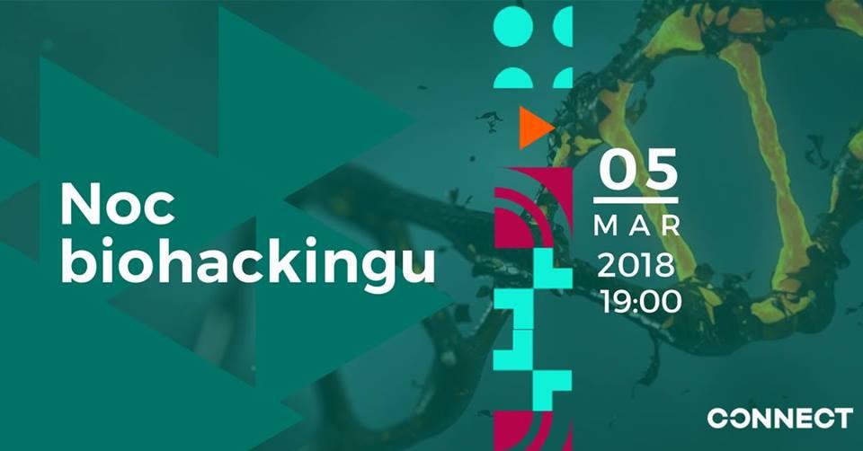 Prezentácie z Noc biohackingu 2018
