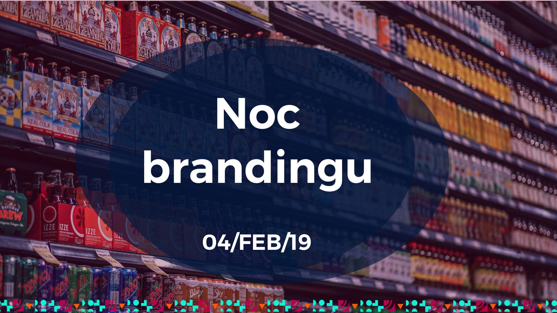 NOC brandingu / 4.2.2019