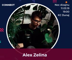 Alex Zelina