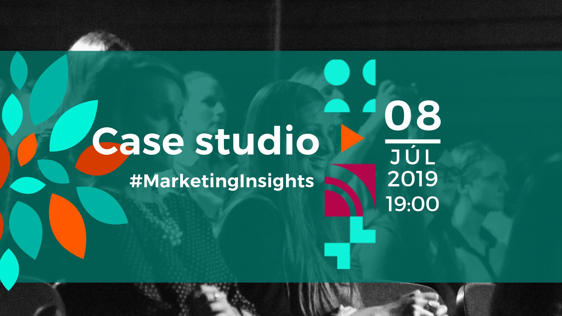 Case Studio – Júl 2019 – videozáznam