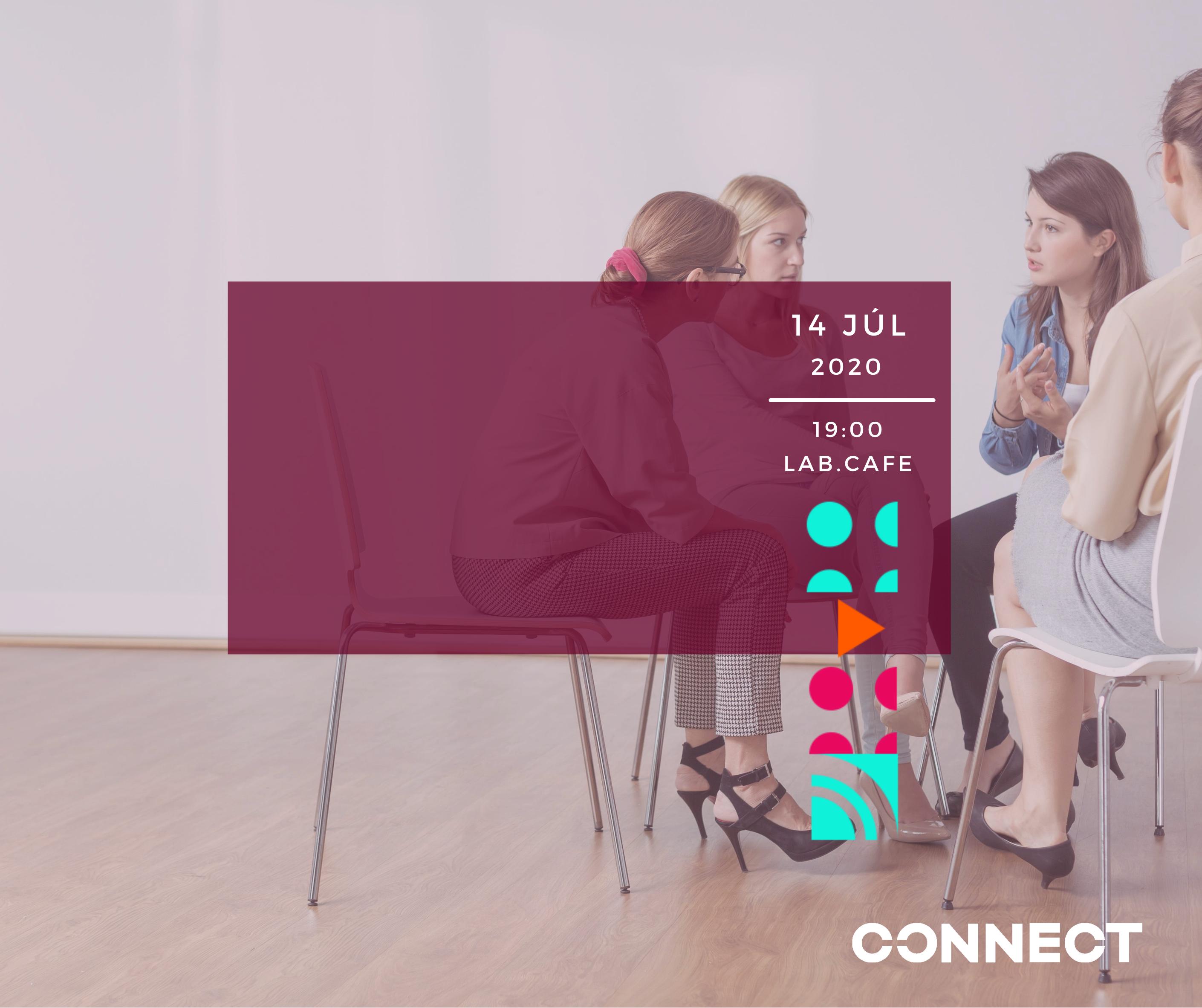 CONNECT WOMEN- Čo stojí za úspechom?